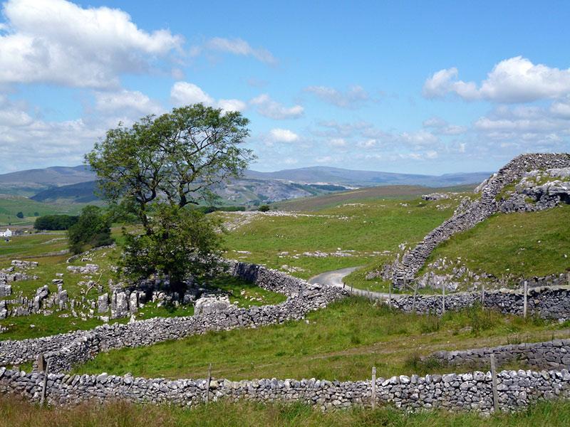 dry-stone-wall