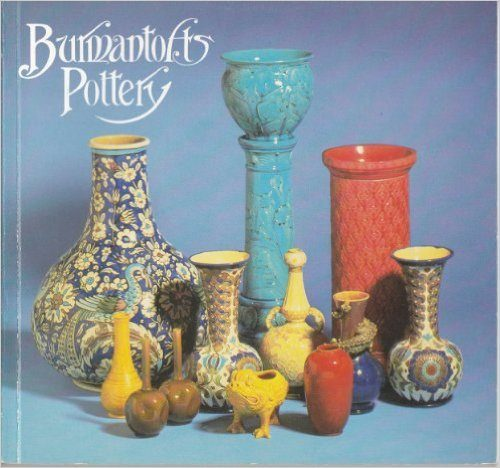 Pottery book amazon